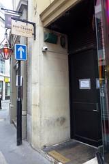 Bootlegger, City, EC3 (Ewan-M) Tags: london england ec3 ec3m cityoflondon limestreet bars cocktailbars rgl needsrglreview thebootlegger bootlegger