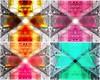 Butterflies (PULSE Photography-Kevin Quinn) Tags: photohopexpress abstract nikon butterflies art graphic pop atlanta ga