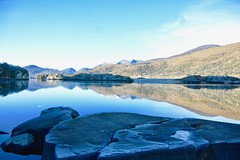 Killarney National Park - Muckross Lake (petenowakowski) Tags: ireland galway cork county ballycotton kylemore abbey killarney muckross nikon photography