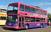 UH55UNO 203 UNO (martin 65) Tags: reading uno showbus international 25916 donnington road transport public go vehicle bus buses