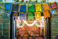 Welcome Abode