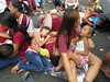 faces at the feast (DOLCEVITALUX) Tags: feastoftheblacknazarene blacknazarene manila philippines 9thofjanuary outdoor procession candidmoments snapshots