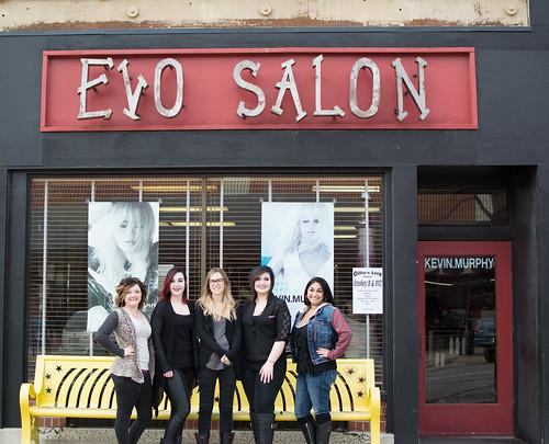 EVO Salon