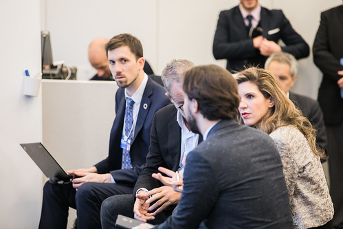 Davos Insights: Preparing for the Fourth Industrial Revolution