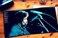 Stuck Inside Of Mobile... (RSH3339) Tags: bob dylan greatest hits volume 2 vinyl record album blue