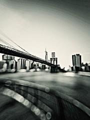 NYC (drewweinstein34) Tags: nyc brooklynbridge ny mahhattan brooklynny effects buildings building weather life