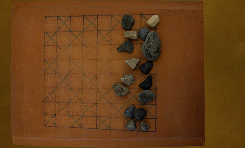 "Umbrales- Lejanos inicios en el paleolítico y versiones subsecuentes • <a style=""font-size:0.8em;"" href=""http://www.flickr.com/photos/30735181@N00/32399579241/"" target=""_blank"">View on Flickr</a>"