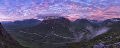 The Erosion of Time (J McSporran) Tags: scotland highlands westhighlands glencoe buachailleetivemor buachailleetivebeag sronnacreise bideannambian stobmhicmhartuin landscape canon6d ef1635mmf4lisusm