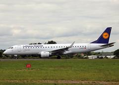 D-AECA Embraer 190LR Lufthansa Cityline (Keith B Pics) Tags: frankfurt lufthansa southend regional dlh sen embraer cityline erj e190 egmc daeca pttyp