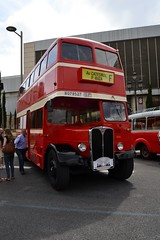 IV RAL·LI INTERNACIONAL D'AUTOBUSOS CLÀSSICS - ACLO REGENT 111 (Yeagov_Cat) Tags: barcelona 1948 catalunya tmb autobús aclo transportsmetropolitansdebarcelona avingudareinamariacristina autobusosclàssics ivral·liinternacionaldautobusosclàssics ivral·liinternacional acloregent111 b78527