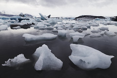 Jokulsarlon (Niklas Weikert) Tags: snow cold ice nature water canon landscape iceland europe freezing niklas lagoon glacier jokulsarlon weikert canon6d niklasweikert niklaslawrenceweikert contactcreatorviaemail weikerticeland