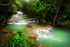 Huay Mae Kamin Waterfall (Patrick Foto ;)) Tags: park wood wild vacation plant motion tree green fall nature water pool beautiful rock creek forest wonderful river landscape thailand waterfall leaf spring amazing cool stream heaven paradise natural space scenic fresh clean foliage fluid jungle tropical koi flowing concept cascade copy emerald current th freshness tier torrent cataract erawan waterscape purity tambonthakradan changwatkanchanaburi