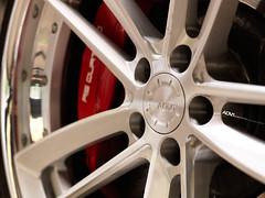 Audi A6 Avant ADVRSQ2 Track Spec CS (ADV1WHEELS) Tags: street track wheels deep rims luxury spec forged concave stance oem 3piece 1piece adv1 forgedwheels deepconcave advone advancedone