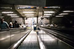 20150701-DSCF9435.jpg (Susan NYC) Tags: nyc subway escalator columbuscircle goingdown
