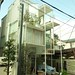 sou fujimoto's transparent house