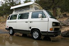1991 VW Vanagon Camper Frater91VWCHC039