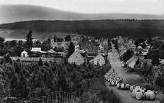 Tomintoul (5) (Royan@Flickr) Tags: scotland highlands village tomintoul highest lecht