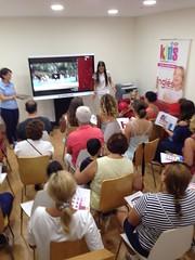 Presentación Summer Camp 2015