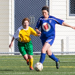 Petone Power Rangers v Victoria University 5