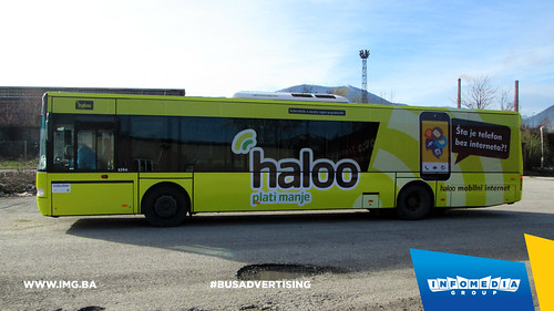 Info Media Group - Haloo, BUS Outdoor Advertising, 04-2015 (11)