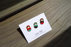 DSC07411 (Little OH! ) Tags: earing      littleoh