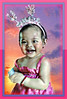 Mckayla's All Smiles (Chris C. Crowley) Tags: baby tiara cute girl toddler princess philippines smiles fairy littlegirl mckayla editbychriscrowley mckaylasallsmiles