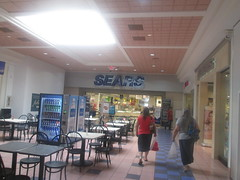 Sears (Random Retail) Tags: retail mall store tn sears johnsoncity 2015 themallatjohnsoncity