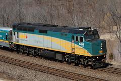 6458 (Nomar Tyson-Rales) Tags: via 6458 f40ph2