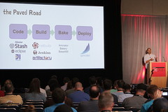 """OSCON 2015 Portland (O'Reilly Conferences) Tags: portland hardware software foss oscon sessions 2015 """"opensource"""" """"freesoftware"""""""