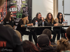 W:O:A 2015 - Savatage - TSO - Press Conference (Nurdagniriel) Tags: music festival metal germany mud heavymetal wacken w⭕a wackenopenair woa2015 mudfighters wacken2015 wackenmud
