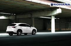 Lexus NX200t RF2 (4) (Rohana Wheels) Tags: auto cars car photography photo photoshoot outdoor wheels tire automotive vehicle rim luxury concave luxurycar rohana rohanawheels rohanawheelscom