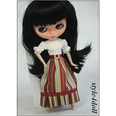 style4doll - Dress for Blythe
