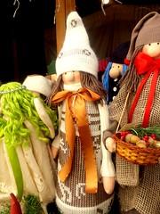 Muppets (lisbethsalander <3) Tags: muppet bamboledipezza bambole giocattoli