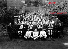 2047 (Ward Philipson Archive) Tags: newcastle united nufc football 1948 1949 displaytitle:text=newcastleunitedfootballclub19481949 sports