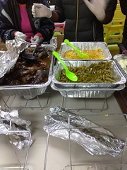"Thanksgiving 2016: Feeding the hungry in Laurel MD • <a style=""font-size:0.8em;"" href=""http://www.flickr.com/photos/57659925@N06/31360491542/"" target=""_blank"">View on Flickr</a>"