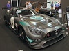 AMG GT3 (Schwanzus_Longus) Tags: essen motorshow motor show german germany new modern car vehicle coupe coupé race racing dtm motorsport mercedes benz amg gt gt3