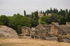 DSC_4175 (tesseracultural) Tags: italica santiponce sevilla romano roman spain andalucia españa tessera