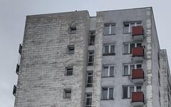Vi(s)ta (alessandroberrettoni) Tags: polski poland polonia varsavia warszawa socialism