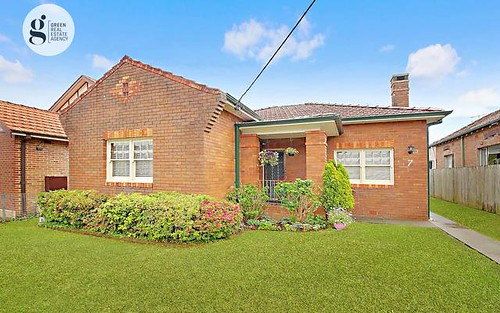 7 Hermitage Road, West Ryde NSW 2114