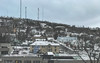 Duluth Hills, Winter (Tony Webster) Tags: duluth minnesota antennas hills snow winter unitedstates us