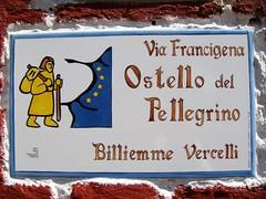 Ostello di Biliemme - Vercelli