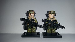 US Navy SEALs (影Shadow98) Tags: lego special forces minifigcat tinytactical brickarms navy seal citizen brick