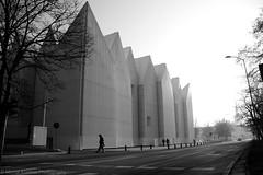 Szczecin Philharmonic Hall /Poland (MichalKondrat) Tags: polska poland szczecin filharmonia philharmonic buildings