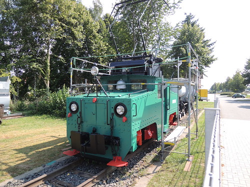 5 der Preußischen Elektrizitäts AG