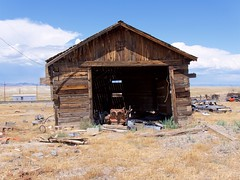 Cisco, Utah (Travis Estell) Tags: abandoned abandonedtown cisco ghosttown utah