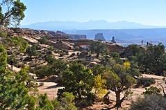Mesa Arch (davidparratt) Tags: mesaarch arch canyonlandsnp islandinthesky