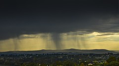 "Cloudburst over the Great Dividing Range • <a style=""font-size:0.8em;"" href=""http://www.flickr.com/photos/52384688@N06/32051306830/"" target=""_blank"">View on Flickr</a>"