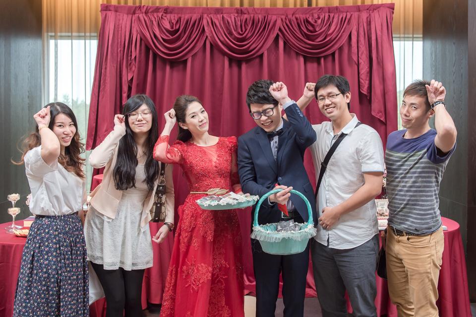 台南婚攝 晶英酒店 婚禮紀錄 C & Y 133