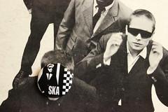Don't call me SKAface!!!!!!!! (Rongem Boyo) Tags: specials ska terryhall jerrydammers waltjabsco twotone