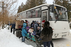 Refugees from Avdeevka / Беженцы из Авдеевки (46) 01.02.2017